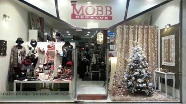 Nuestra tienda Mobb Regalos