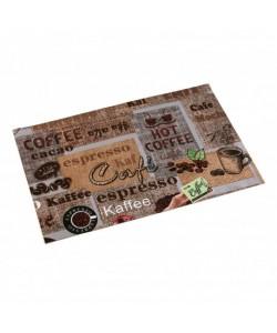 ALFOMBRA COCINA CAFE