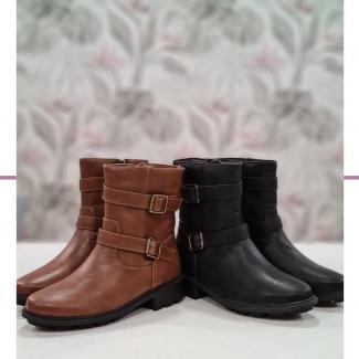 Renueva tu calzado de otoño. ¿Has visto qué botines más ideales? Ven a ver nuestra colección de calzado. Te va a encantar 💕  . . . . . . #renuevatuszapatos #botines #otoño #modaotoño #complementos #calzado #calzadodeotoño #basicos #basicosotoño #tiendasvitoria #modaalava #modavitoria #gasteizon #asociacioncallegorbea #vitoriagasteiz #gasteiz