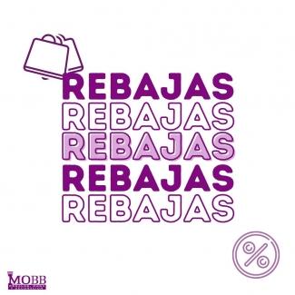 RE-BA-JAS . ¡Aprovéchalas! . . . . . . . . #rebajas #shopping #moda #complementos #deco #decoracion #comerciolocal #tiendasvitoria #vitoriagasteiz  @gasteizon @asociacioncallegorbea #muebles #vitoriagasteiz #gasteiz